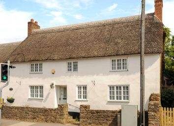 Thumbnail 3 bed semi-detached house for sale in Chideock, Bridport, Dorset