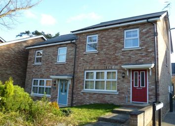 Thumbnail 3 bed semi-detached house for sale in The Grange, Langton Green, Tunbridge Wells