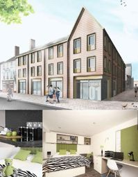 Thumbnail Studio to rent in Tealby Street, Lincoln