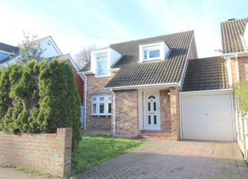 4 bed link-detached house for sale in Cedar Road, Hutton, Brentwood CM13