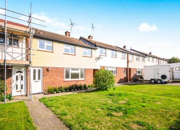Thumbnail 3 bedroom terraced house for sale in Avon Road, Chelmsford