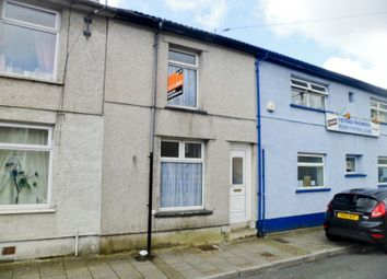 2 bed terraced house to rent in William Street, Ystrad -, Pentre CF41