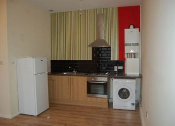 Thumbnail 1 bedroom flat to rent in 2-3 Church Street, Long Buckby, Northants