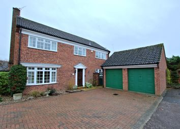 4 bed detached house to rent in The Brambles, Trumpington, Cambridge CB2