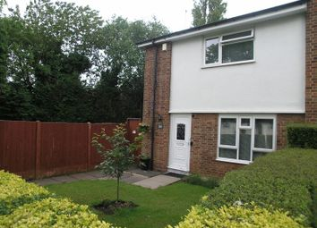 Thumbnail 2 bed terraced house for sale in Cumberland Road, Oldbury