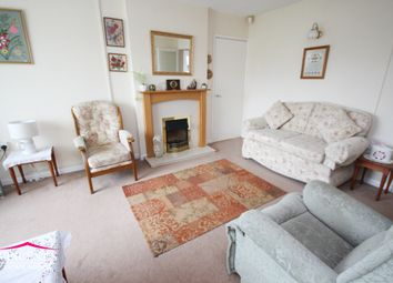 Thumbnail 3 bed detached bungalow for sale in Hat Road, Leicester