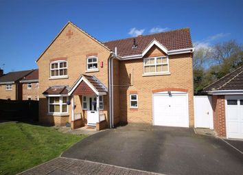 4 bed detached house for sale in Oakie Close, Swindon SN25