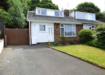 Thumbnail 4 bed semi-detached house for sale in Mayfair Crescent, Wilpshire, Blackburn, Lancashire