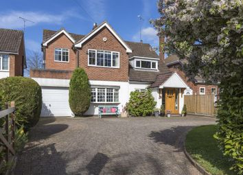 Thumbnail 4 bed property for sale in Malthouse Lane, Kenilworth