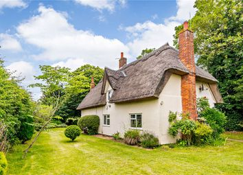 Thumbnail 3 bed cottage for sale in Straight Road, Boxted, Colchester