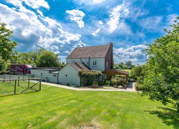 4 bed farmhouse for sale in Hooe, Near Battle TN33