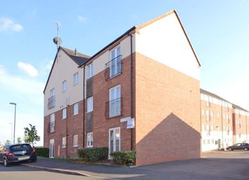 2 bed flat for sale in Burtree Drive, Norton, Stoke-On-Trent ST6