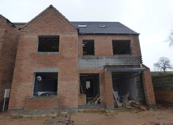 Thumbnail 5 bedroom detached house for sale in Dragons Court, Stone Road, Stoke-On-Trent
