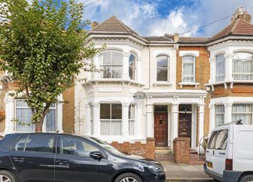 Thumbnail 2 bed flat for sale in Holdernesse Road, London
