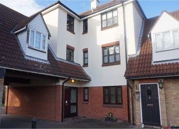 Thumbnail 2 bed flat for sale in Dawberry Place, South Woodham Ferrers