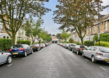 Thumbnail 3 bed flat to rent in Highbury Hill, London