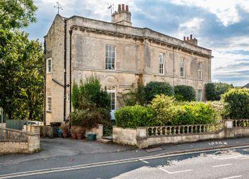 Thumbnail 2 bed flat for sale in Newbridge Hill, Lower Weston, Bath