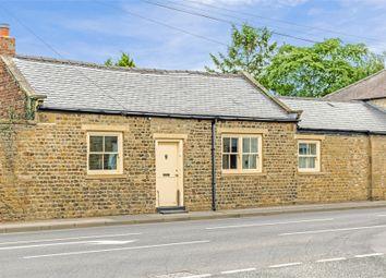 Thumbnail 2 bed cottage for sale in High Street, Catterick Village, North Yorkshire.