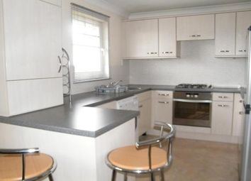 Thumbnail 2 bed flat to rent in Robertson Court, Chester Le Street