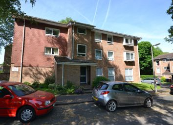 Thumbnail 2 bed flat for sale in Bloxworth Close, Wallington