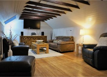 Thumbnail 5 bed detached house for sale in Baillieswells Road, Aberdeen