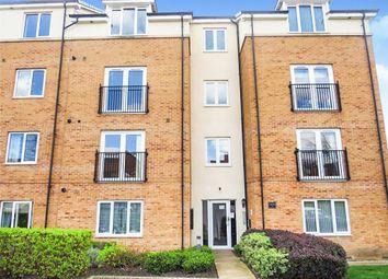 2 bed flat for sale in Cedar Drive, Seacroft, Leeds LS14