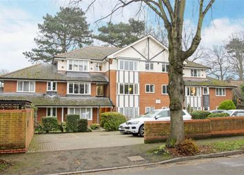 Thumbnail 1 bedroom flat for sale in Sheringham Court, Maidenhead, Berks