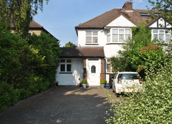 Thumbnail 4 bedroom semi-detached house to rent in Southgate Road, Potters Bar