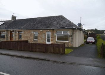 Thumbnail 2 bed end terrace house for sale in Hartwood Road, Shotts