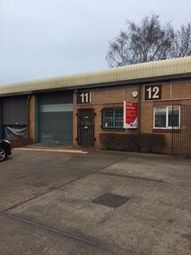 Thumbnail Light industrial to let in Unit 11, Sanders Road Industrial Estate, Sanders Road, Bromsgrove, Worcestershire