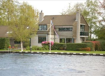 Thumbnail 5 bedroom property for sale in 3645 Vinkeveen, Netherlands