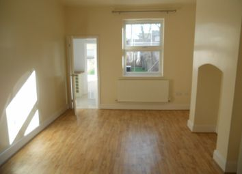 Thumbnail 3 bed terraced house to rent in Newcastle Street, Silverdale, Newcastle-Under-Lyme