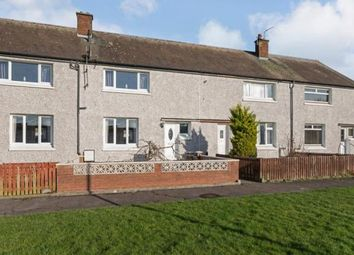 Thumbnail 3 bed terraced house for sale in Burns Terrace, Cowie, Stirling, Stirlingshire