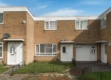 Thumbnail 2 bed terraced house for sale in Holywell Close, Farnborough, Hampshire
