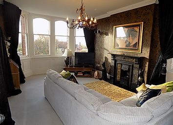 Thumbnail 3 bed property for sale in St George's Crescent, Stanwix, Carlisle
