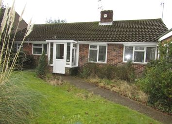 Thumbnail 5 bedroom detached bungalow for sale in Leigh Road, Havant