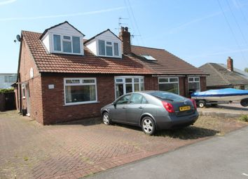 Thumbnail 4 bed bungalow for sale in Beacon Road, Romiley, Stockport