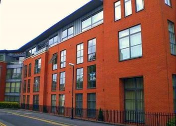 Thumbnail 2 bedroom flat to rent in East Cliff, Preston