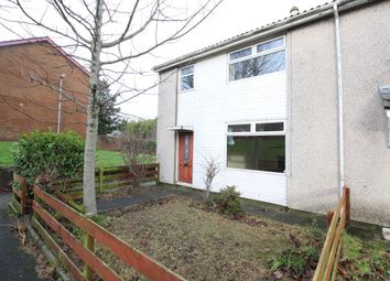 Thumbnail 3 bed terraced house for sale in Bloomfield Walk, Bangor