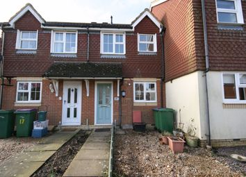 Thumbnail 2 bed property to rent in Vickers Close, Hawkinge, Folkestone