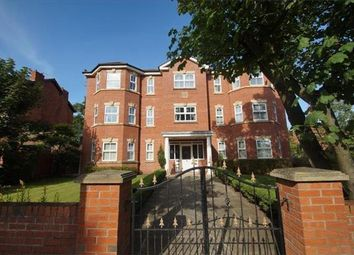 Thumbnail 2 bed flat to rent in Aughton Road, Birkdale, Southport