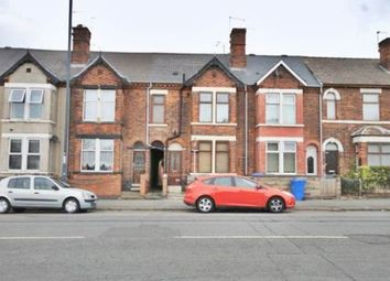 Thumbnail 3 bedroom terraced house for sale in London Road, Derby