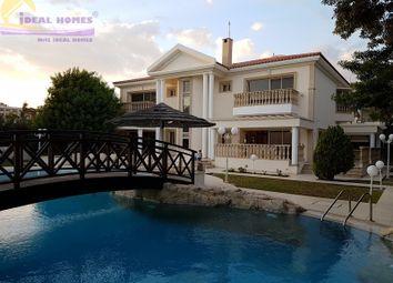 Thumbnail 5 bed villa for sale in Parekklisia, Limassol, Cyprus