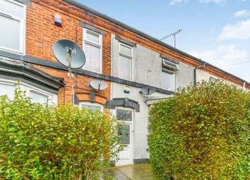 Thumbnail 3 bed terraced house to rent in Fawdry Street, Wolverhampton