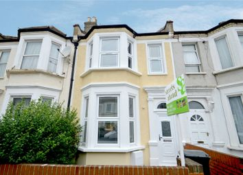 Thumbnail 3 bed terraced house for sale in Hartley Road, Croydon