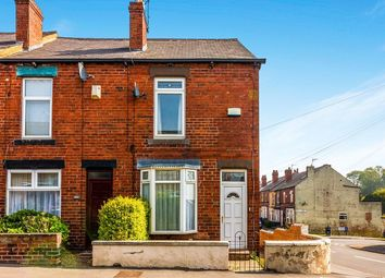 Thumbnail 3 bed terraced house to rent in Parson Cross Road, Sheffield