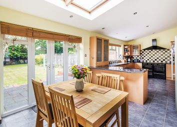 5 bed semi-detached house for sale in Woodside Way, Redhill RH1