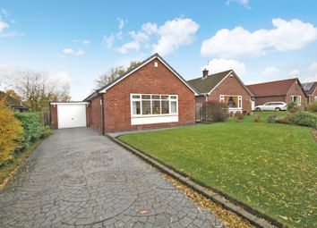 Thumbnail 2 bed detached bungalow for sale in Inchfield Close, Norden, Rochdale