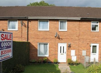 Thumbnail 2 bed terraced house for sale in Oakfields, Coleford