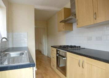 Thumbnail 2 bed terraced house to rent in Queen Mary Street, Walsall